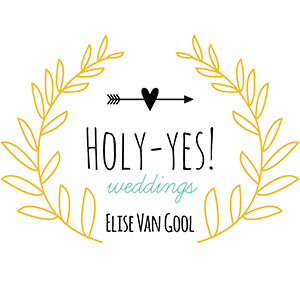 Holy-Yes weddings - Professionele ceremoniebegeleiding met etiquette op maat of met mate!
