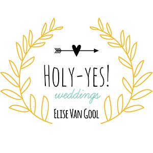 Holy-Yes weddings - Professionele ceremoniebegeleiding met etiquette op maat of met mate!